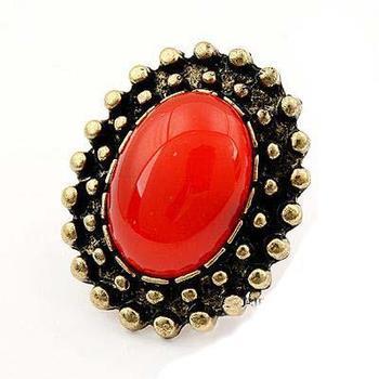 Vintage Finger Ring(CFR0049)