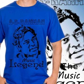 Ar.Rahman Music Legend T-shirt