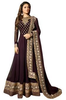 46ffbe9723 Anarkali Salwar Kameez, Buy Anarkali Suits Dresses Online ...