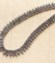Buy Oxidized long necklace oxidised-jewellery online