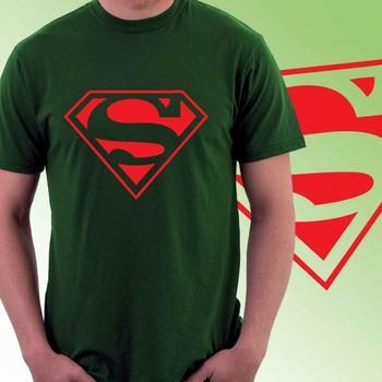 Superman T-shirt for Men