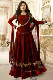 Designer Salwar Kameez | Indian Salwar Suits Online | सलवार