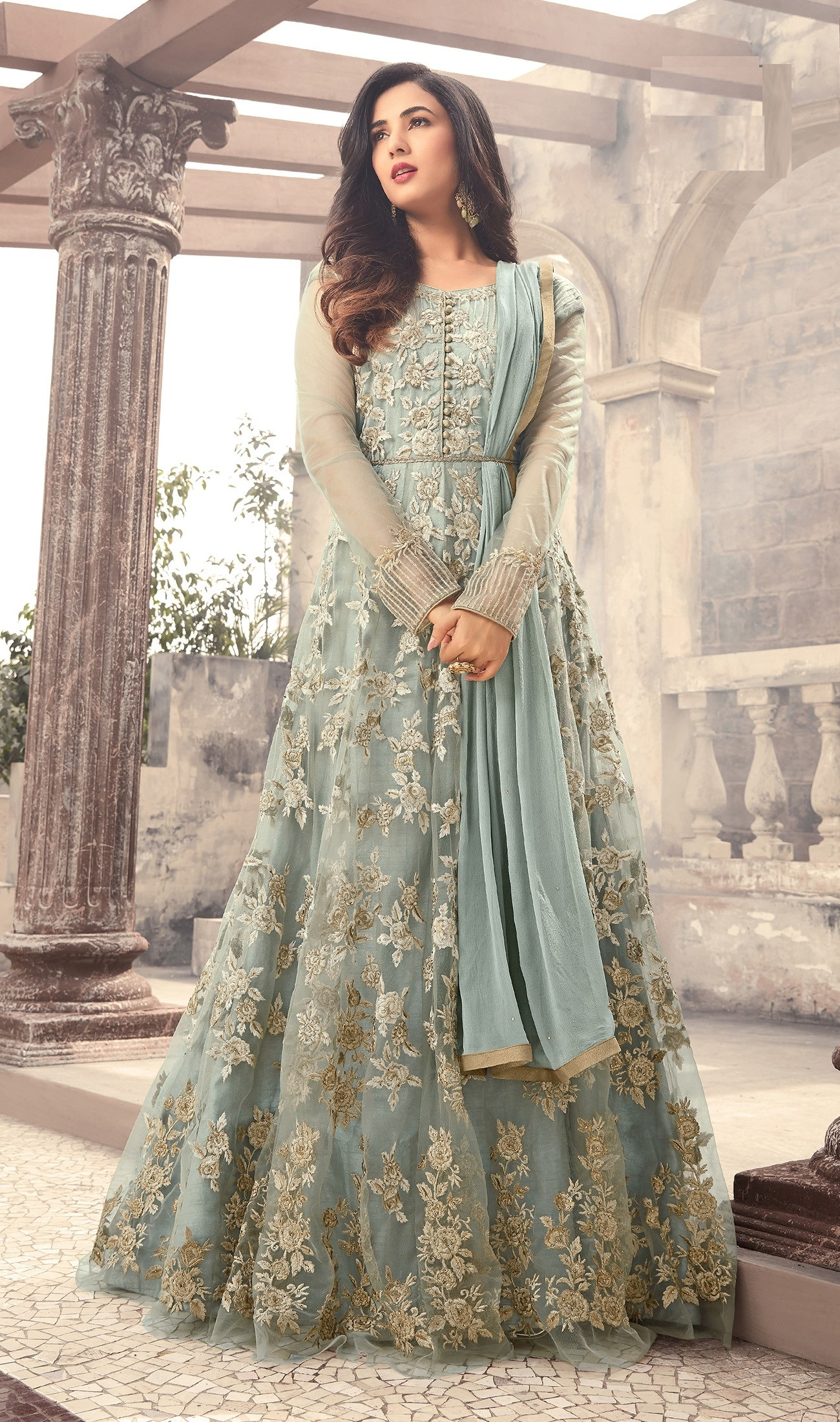 e457469033ec Indian Dresses Online | Traditional Indian Clothing & Outfits | Designer Wedding  Dress