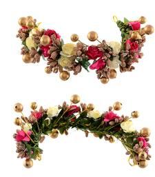 rakhi special flower venni for sister