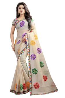 e47f6a5b8f Indian Chanderi Saree | Designer Chanderi Sarees | Chanderi Silk ...