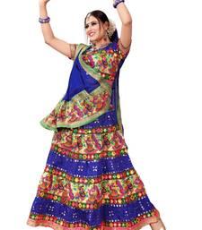 021700e754032e Buy Navratri Chaniya Choli, Garba Navratri Lehenga Choli Dress Online