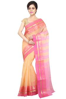 ee7f9cd6d Cotton Saree Online