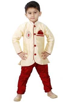 b8da087ddd585 Indian Kids Wear - Buy Children Outfits for Boys & Girls Online