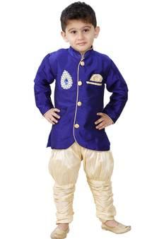 19845a083 Indo Western Dress for Boy – Buy Indian Kids Indo Western Wear Online