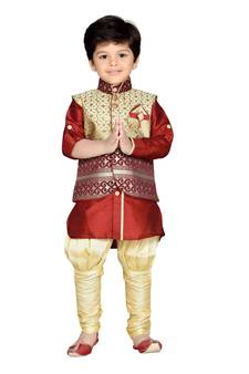 b2ab58bbe93a Kids Kurta Pajama – Buy Designer Kurtas for Kids Online