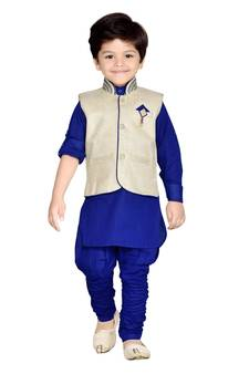 7319aed83 Kids Kurta Pajama – Buy Designer Kurtas for Kids Online