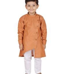 004918b1d9 Kids Kurta Pyjama for Boys - AJ Dezines - 2721161