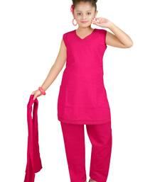 Trendy Girls chikankari  Patiala Dress