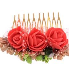 Hair Accessories - Bridal Hair Clips, Pins, Band for Girls & Women