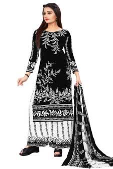 054f4fc167 Progress 4cc28d84d76fcb9210fe43f7ac15eb975cd0845b972ae4a79b1d0ad72de0bd8e.  Black fancy crepe salwar with dupatta. Shop Now
