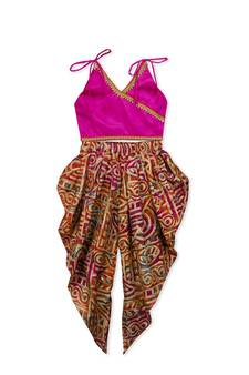 48ef3f0bbf84 Girls Clothing - Buy Latest Girls Clothes Online at Low Prices