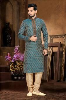 b6e58e58a27 Traditional Men s Dresses – Buy Indian Mens Ethnic Wear Online