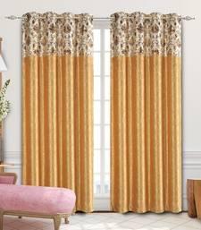 Buy Frimerr multicolor curtain for window, door etc  curtain online