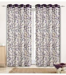 Frimerr multicolor curtain for window, door etc