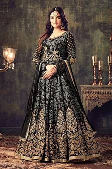 46ffbe9723 Anarkali Salwar Kameez, Buy Anarkali Suits Dresses Online ...