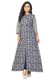 4635e8d419b Cotton Kurtis - Buy Designer Cotton Kurti Online For Women in India