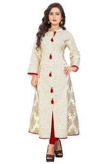 6acdc59fd77 Women s Kurtis Online - Designer Indian Kurti   Kurta at Best Prices