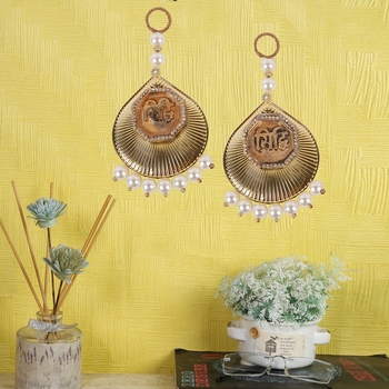 Aapno Rajasthan Traditional Ridhi Sidhi Door Hanging