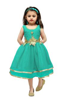 3774f8351223 Indian Frocks for Girls