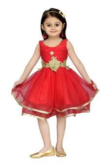 810d1a8d3 Indian Frocks for Girls | Buy Designer Kids Frocks Online