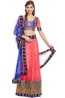 Lehenga Choli Online Shopping Lehenga Choli Designs India