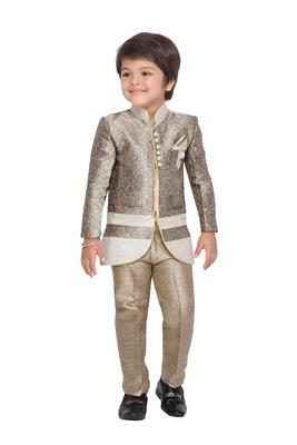 Kids Party Wear Sherwani