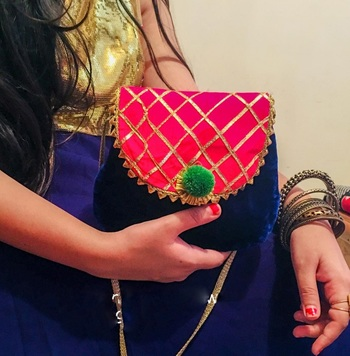 Beautiful Sling bag