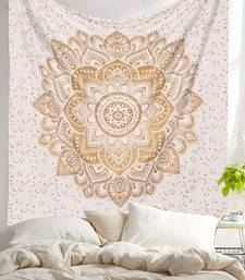 Ombre Indian Tapestry Bedspread Mandala Tapestry Wall Hanging Home Decor Beach Throw Picnic Sheet Hippie Bohemian