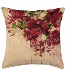 Buy CUSHION COVER SET OF 5 PCS DIGITAL PRINTED BY FRIMERR pillow-cover online