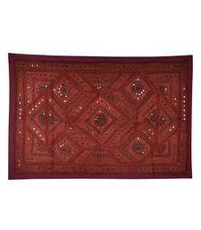 Cotton Window Valance wall Hanging 38 X 57 Inches