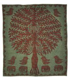 Wall Runner Tree Hanging Tapestry 32 X 34 Inches
