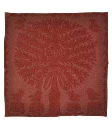 Home Decorative Cotton wall Hanging Tree Tapestry 32 X 33 Inches