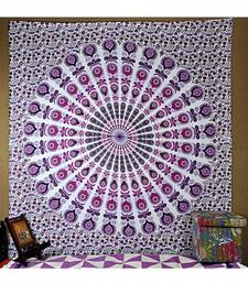 mandala wall Hangings Decor Tapestry 85 X 90 Inches