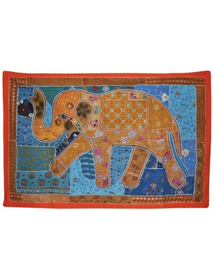 Traditional Design Elephant wall Hanging Decorative wall Hanging