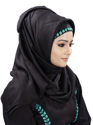 MyBatua Yafiah Rayon Hijab