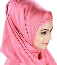 MyBatua Shamila Rayon Hijab