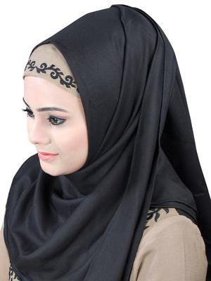 MyBatua Hirah Rayon Hijab