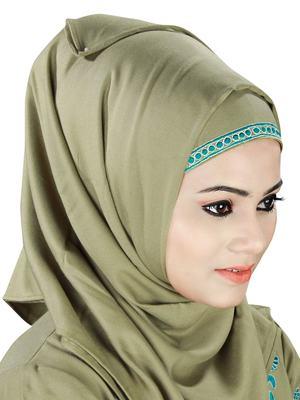 MyBatua Mina Rayon Hijab