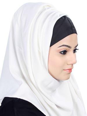 MyBatua Aamaal Rayon Hijab