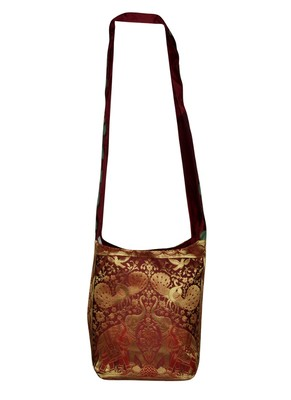 Lal Haveli Womens Crossbody Bags 14 X 15 inch