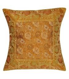 Lal Haveli Single Silk Cushon Cover 16 x 16 inch