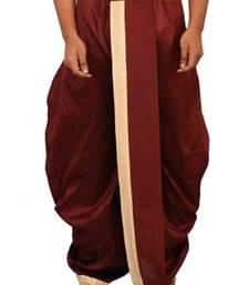 Buy Plain dhotis dhotis online