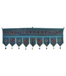 Cotton Door Hanging Tapestry 56 X 18 Inches