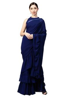 a22ad172a9 Party Wear Sarees, Buy Designers Party Half Sarees Online Prices