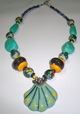 Trendy Turquoise n Beads